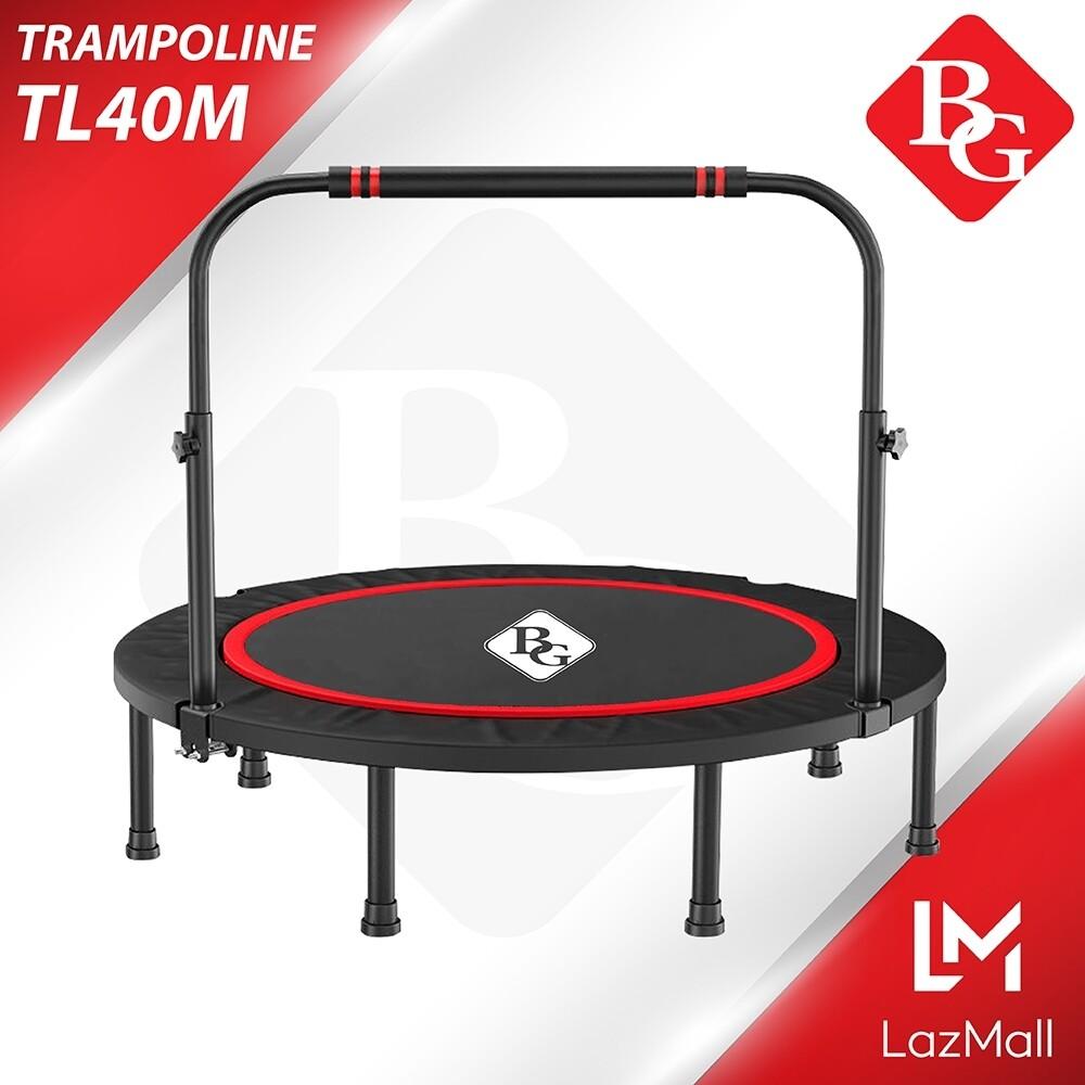 B&g แทมโพลีน 40 นิ้ว 48 นิ้ว Trampoline 40, 48 นิ้ว รุ่น Tl40m, Tl48m.