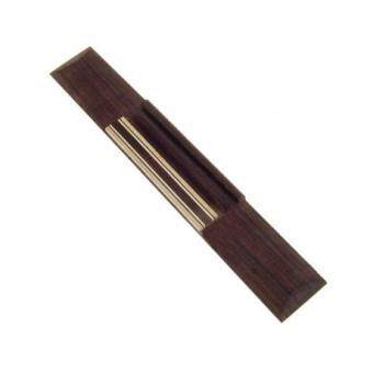 Harga Rosewood Classical Guitar Bridge