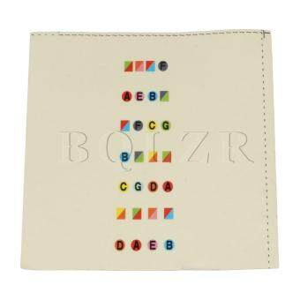Harga Colorful Plastic Fretboard Note Stickers for Full (4/4) Size Violin
