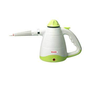 HAAN Handy Steam Vacuum Cleaner HS-101S / Portable Hand HeldCleaner/ Green color - intl