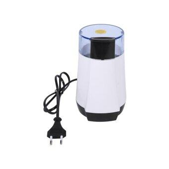 Household Electric Coffee Spice Beans Nuts Grinder Automatic EU -intl