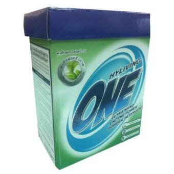 Harga Hyliving One Power Detergent 750g (1 กล่อง)