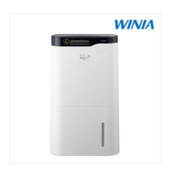Harga [Winia] dehumidifier household WDH-113CWTS (water tank capacity 5L) Produced in Korea - intl
