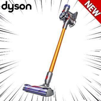 Harga Dyson V8 Absolute Cord-Free Vacuum Cleaner - intl