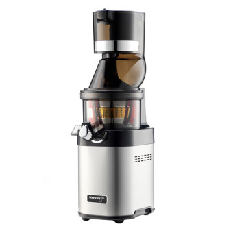 Harga Kuvings Whole Slow Juicer Chef CS600 (Silver)