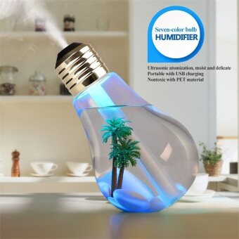Mainstays Flameless LED Candles Battery Operated Decorative Light Source · Lauva Cool Mist humidifier 7 Color LED Light USB Portable
