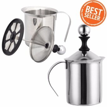 Harga Shop108 Milk Frother ������������������������������������������ ��������������������� ��������������������� 400ML