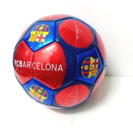 ลูกฟุตบอล เบอร์ 5 ลายสโมสร ขนาด ที่ใช้แข่งขันจริงๆ สินค้าได้ตามรูปแน่นอน พร้อมส่ง ราคาถูก มีการเป่าเทสสินค้า ก่อนส่งทุกลูก ซื้อไป ใช้งานได้แน่นอน