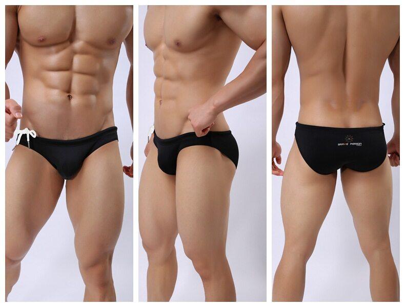 Asg Underwear Shop Swimwear ชุดว่ายน้ำชาย ชุดว่ายน้ำแฟชั่น.