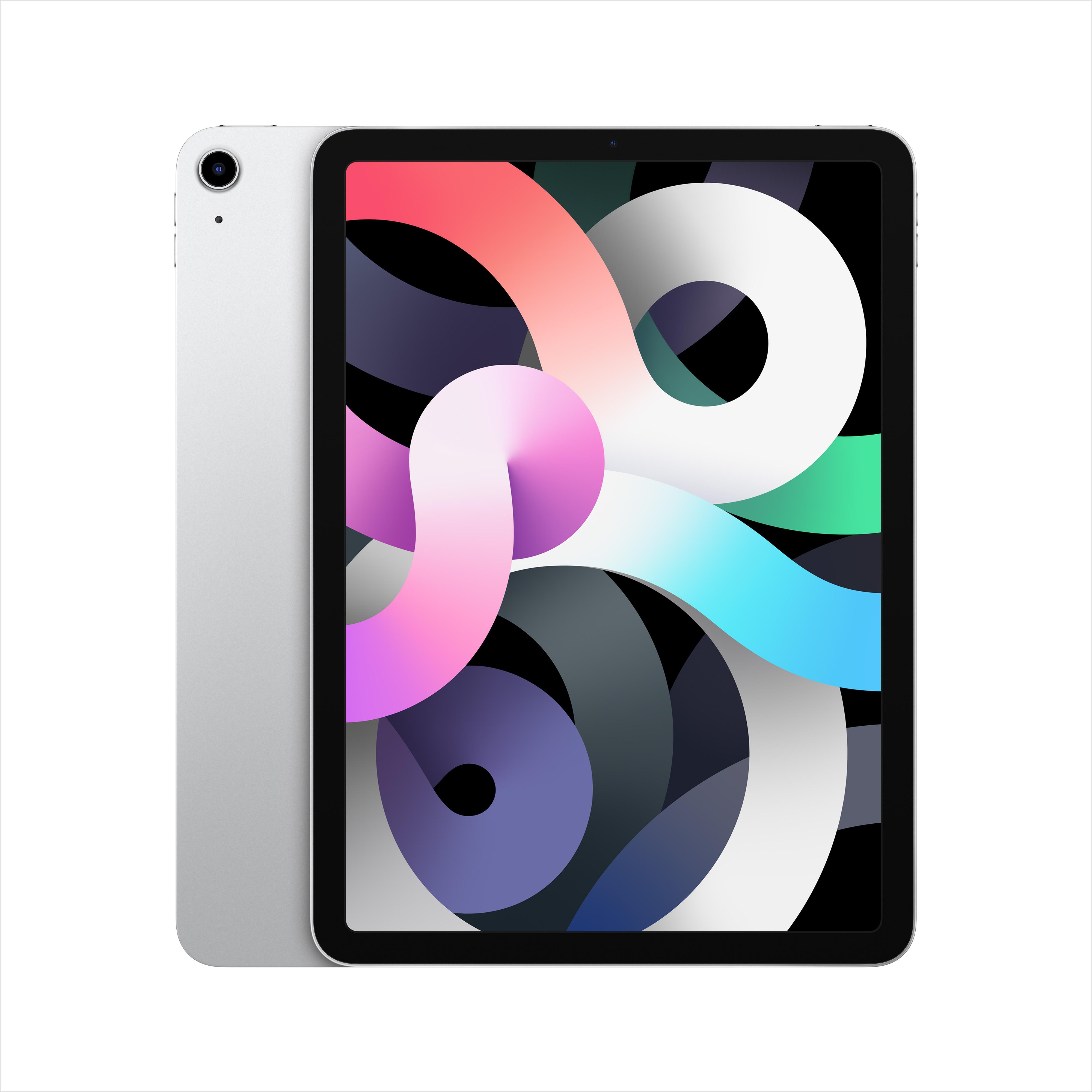 [Pre-Order] 10.9-inch iPad Air Wi-Fi เริ่มจัดส่งสินค้าวันที่ 27 กรกฎาคม 64 เป็นต้นไป