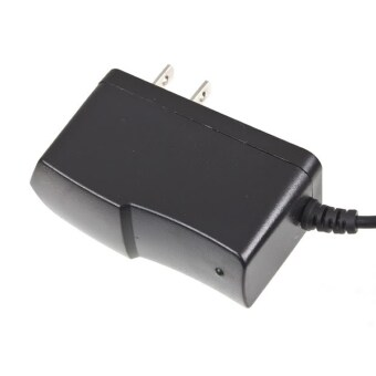 100-240V AC to DC Adapter Converter 12V 1A Power Supply f CCTVSystem US Plug - intl