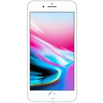 Apple iPhone 8 Plus 256GB - Silver - intl