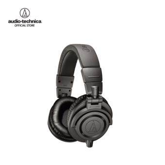 Audio Technica Professional Monitor Headphones รุ่น M50x Matte Grey