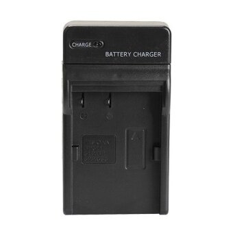 BP-511 US Plug Travel Charger for Canon BP-511A BP-512 BP-522 -intl
