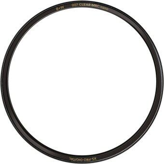 B+W 77 mm XS PRO Clear 007M MRC NANO Digital Filter