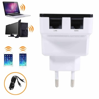 Dual Band 750Mbps Wifi Repeater Wireless Range Extender Booster802.11N Durable Signal Amplifier wlan EU/UK/US/AU - intl