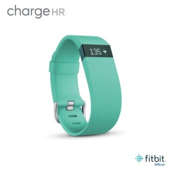Fitbit Charge HR, Teal Small