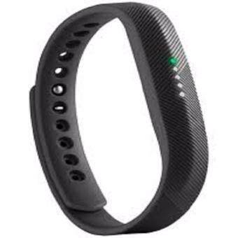 Harga Fitbit Flex 2 Fitness Activity Tracker Wristband สีดำ