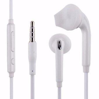 For Samsung หูฟัง Headphone Earphone Headset With Volume ControlMic Earphone for Samsung Galaxy Samsung Galaxy