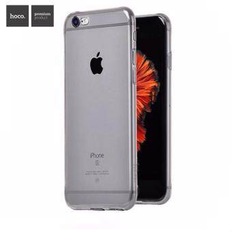 Hoco Case light series Ultra Slim เคสบางใส For iPhone 6 Plus,6s Plus