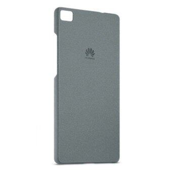 Huawei case Designed for huawei P8 lite - Grey