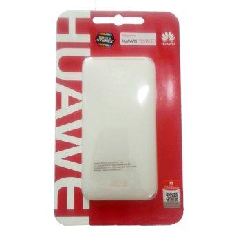 Huawei case Designed for huawei Y5c (Y541) - White