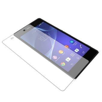 Harga Explosion-proof Tempered Glass for Sony Xperia T3 D5103
