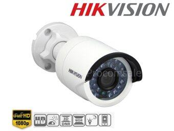 Harga HIKVISION DS-2CD2042WD-I 4MP Bullet IR 30m Support PoE