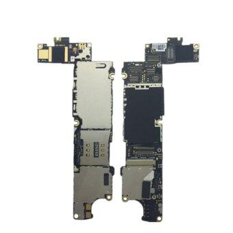 Harga For iphone 4S 16GB Motherboard mainboard With Full Chips Logic Board - intl