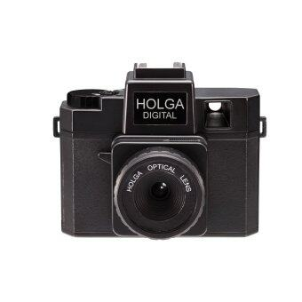Harga Holga Digital Camera - Black