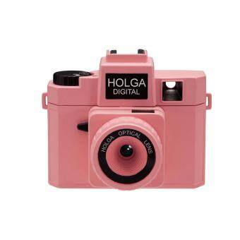 Harga Holga  Digital Camera - Pink