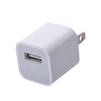 Harga CKMobile Adapter for Smartphone รุ่น 1A - White