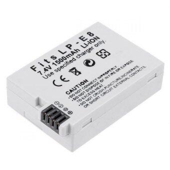 Harga Digital Battery LP-E8 ( not original )