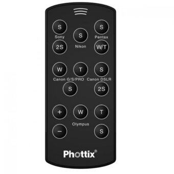 Harga Phottix 6 in 1 IR Remote