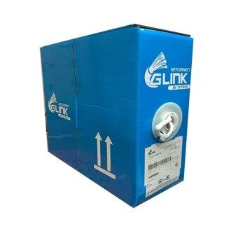 Harga GLINK CABLE LAN CABLE UTP CAT5 Patch Cord Box 100M