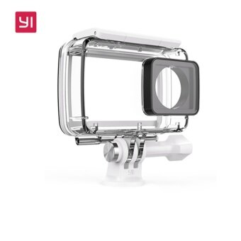 Harga YI Waterproof Camera Case for the YI 4K Action Camera