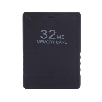 Harga YOSOO PS2 Memory Card High Speed for Sony Games Accessories 32M - intl