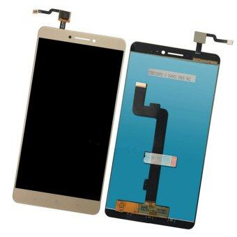 Harga For XiaoMi MI MAX Original 6.44 inch Gold LCD display and Touch Screen Assembly - intl