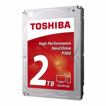 Harga TOSHIBA HDD Internal 2.0 TB 7200RPM DT01ACA200