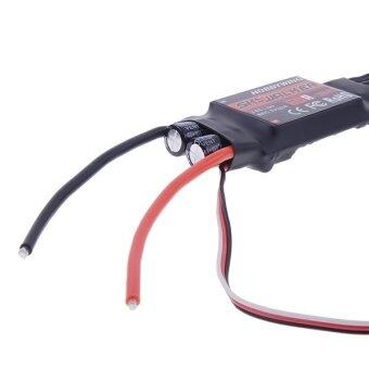 Harga Hobbywing SkyWalker 60A Brushless ESC Speed Controller with UBEC