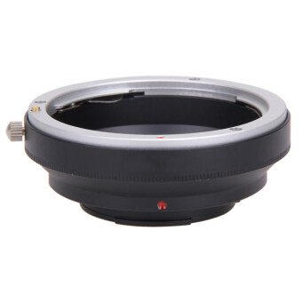 Harga EOS-NX Lens Adapter Ring For Canon EOS EF EF-s Lens For NX Mount - intl