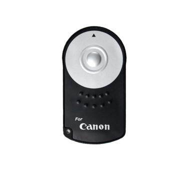 Harga รีโมท wireless ชัตเตอร์ Canon camera wireless remote control RC-6