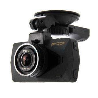 Harga PROOF Car Camera PF510 (GPS)