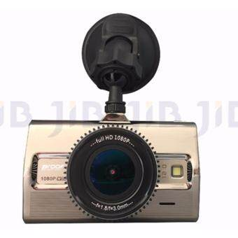 Harga PROOF DIGITAL CAMERA CAR REC. PLATINUM2 [PF-100-PLAT2-BR] ( Wide 175