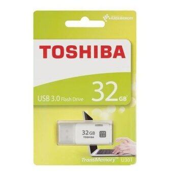 Harga Toshiba 32GB Hayabusa USB3.0 Flash Drive