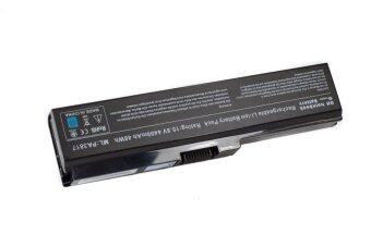 Harga Toshiba แบตเตอรี่ Battery TOSHIBA SATELLITE C640 C650 L640 L635 L645 L730 L745