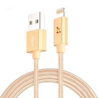 Harga Hoco UPF01 Metal MFI charging cable