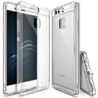 Harga Mate 8 Case,Senter® Soft TPU Transparent Clear with [dust plug] Case Cover Design for Huawei Mate 8 - intl