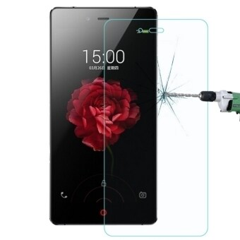 Harga Explosion-proof Tempered Glass Film for ZTE Nubia Z9 Max