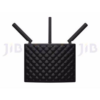 Harga TENDA NETWORK WIRELESS ROUTER TD-AC15 ( AC1900)